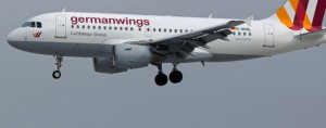Airbus A 320 der Germanwings